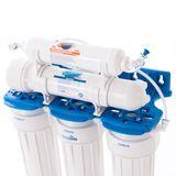 6-stupňová reverzní osmóza Aquafilter