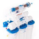 7-stupňová reverzní osmóza Aquafilter
