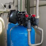 Realizace - změkčení vody AMICO Drevo