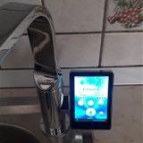 Instalace ionizátoru vody Brezno