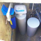 Realizace - úprava vody Vítkovské stáje