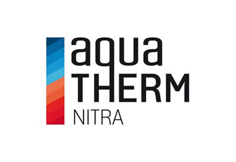 Zveme vás na veletrh Aquatherm Nitra 2019