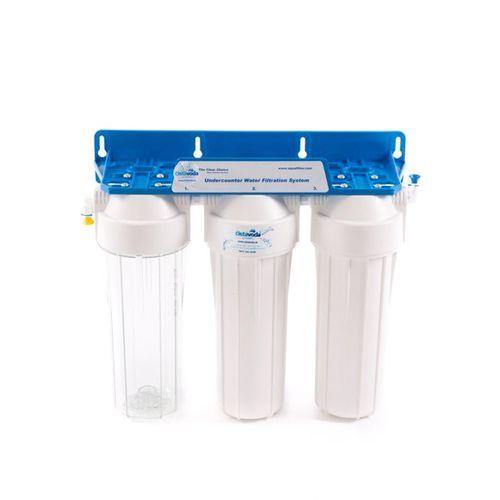 3-stupňový základní filtr na vodu FP3-2