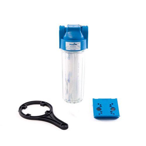 Potrubní filtr na vodu Aquafilter 10