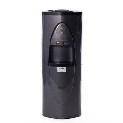 Automat na pitnou vodu černý