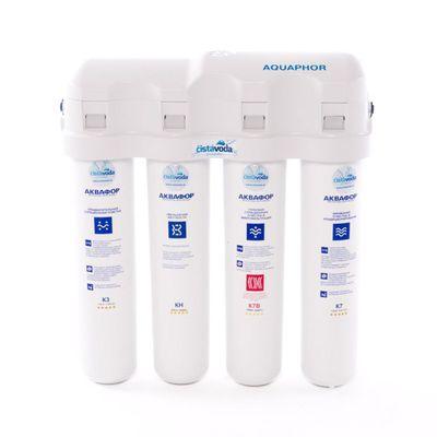 Filtr na vodu Aquaphor QUADRO
