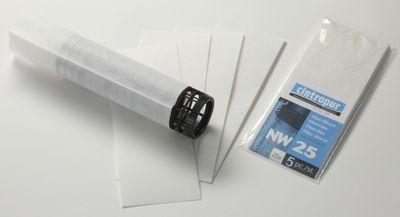 Filtrační rukávy Cintropur NW 25/TIO