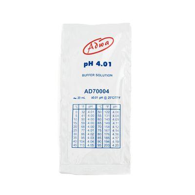 Kalibrační roztok pro měřiče vody AD70004