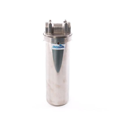 """Kovový filtr na teplou vodu 10"""""""