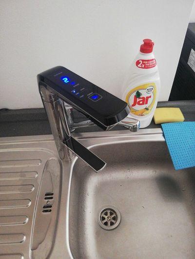 Realizace - instalace ionizátora vody Žilina