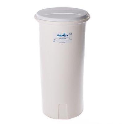 Nádrž na solanku ke změkčovači vody 200l