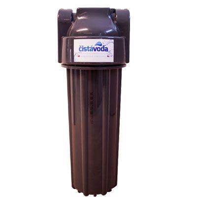 """Potrubní filtr na teplou vodu 10"""""""