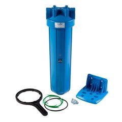"""Potrubní filtr na vodu BigBlue® 20"""""""