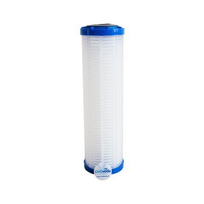 """Proplachovací filtrační vložka Aquafilter 10 """""""