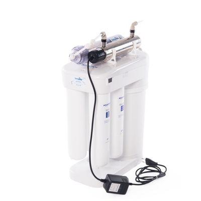 Reverzní osmóza Aquaphor pH+ UV