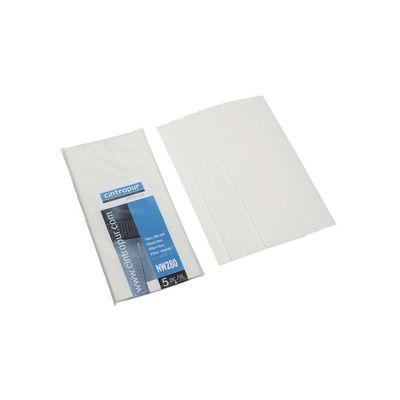 Filtrační rukávy Cintropur NW280