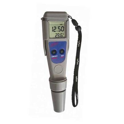 Vodotěsný kapesní pH metr AD12