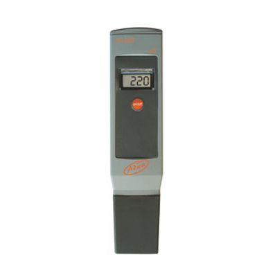 Kapesní přístroj pro měření vodivosti AD203