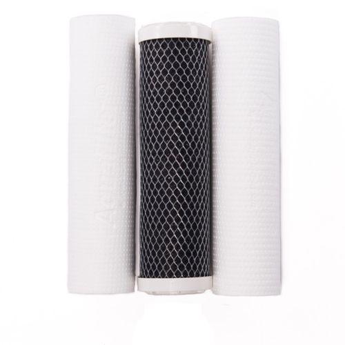 Sada 3 filtračních vložek Aquafilter