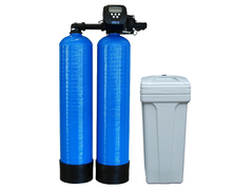 Změkčovač vody Aquatip® Clack 130 DUO